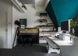 Podcast Studio Amsterdam Home 10